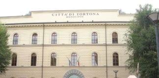 sede del municipio di Tortona