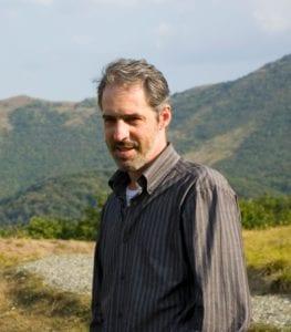 Il regista Massimo Campora