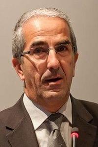 L'assessore regionale Alberto Valmaggia