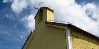 La cappella di San Fermo