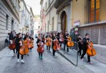 invasioni musicali