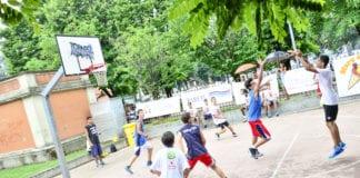 torneo Armana Street Basket