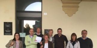 Comitato Smart Land con Provincia di Alessandria