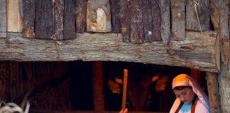 presepe vivente di Castelnuovo Scrivia