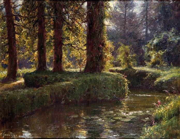 Saccaggi-Parco di Rosano