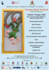 Tortona Book Festival
