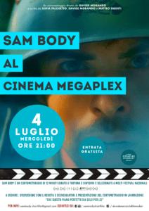 SAM BODY LOCANDINA_1