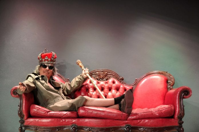 PAOLO ROSSI_Da Moliere a George Best