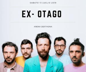 Ex-Otago Arena Derthona (1)