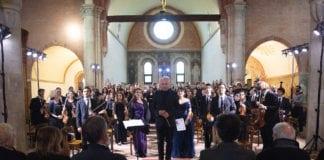 Orchestra del Conservatorio di Milano