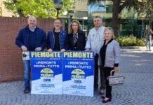 Boveri e candidati Piemonte nel cuore
