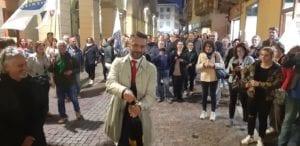 Federico Chiodi sindaco di Tortona