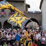 festa medievale Castelnuovo
