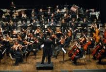 orchestra giovanile del Conservatorio Giuseppe Verdi di Torino