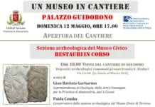un museo in cantiere