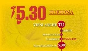 5.30 Tortona