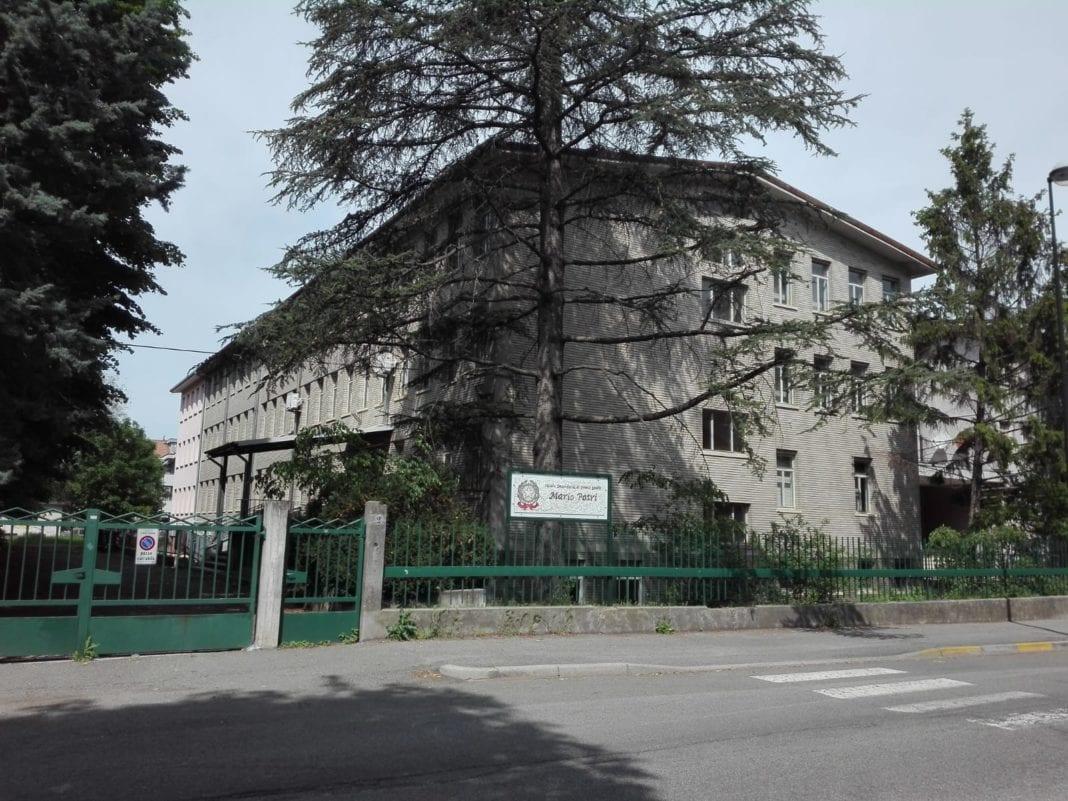 scuola Media Patri
