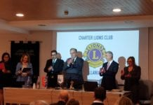 nuovo Lions Club Castellania Coppi