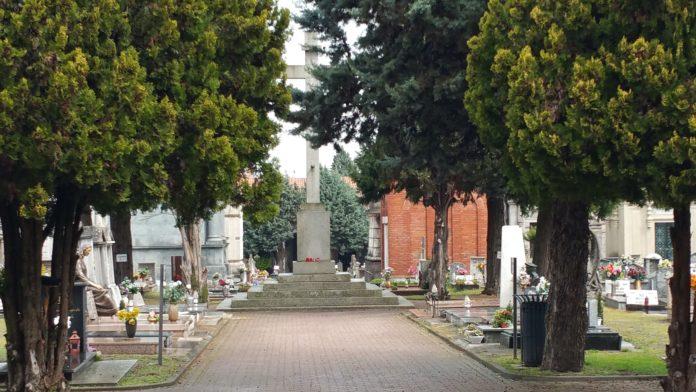 cimitero di Tortona
