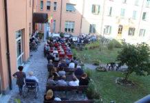 casa di riposo San Sebastiano