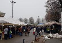 mercato Tortona