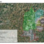 Tortona mappa raccolta rifiuti