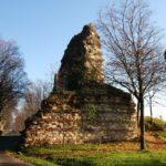 mura del Castello